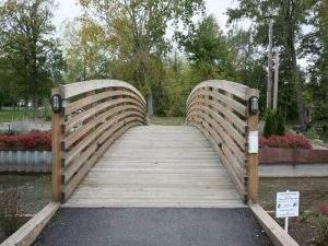 Livonia, NY Pedestrian and Public Bridges (2)