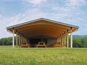 Ephrata, PA Pavilion (3)