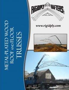 Roof and Floor Truss Intro Graphic
