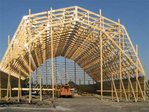 Hamling Commercial and Ag Trusses (1)