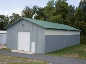 Hickory Garage