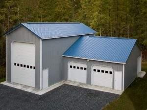 Myeroff Garage