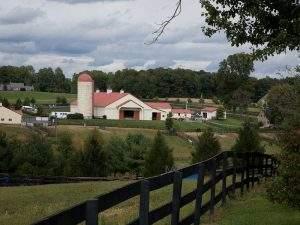 Olaughlin Farm