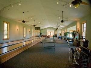 Sullivan Interior