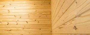 Laminated Structural Wood Decking