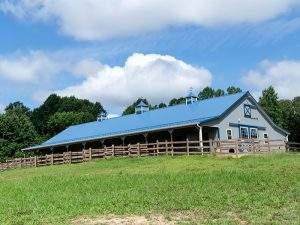 Brandywine, MD Stall Barn (2)