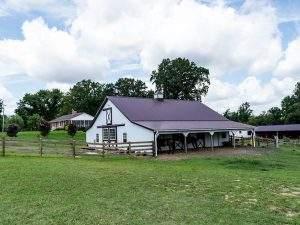 Brandywine, MD Stall Barn (1-2)