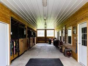 Brandywine, MD Stall Barn (1-5)