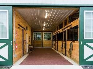 Davidsonville, MD Stall Barn (5)