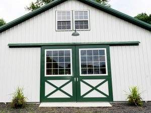 Davidsonville, MD Stall Barn (7)