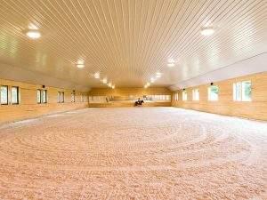 Hughesville, MD Equestrain Riding Arena (2)