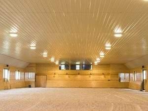 Hughesville, MD Equestrain Riding Arena (5)