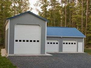 Leonardtown, MD Hobby and Equipment Storage 2