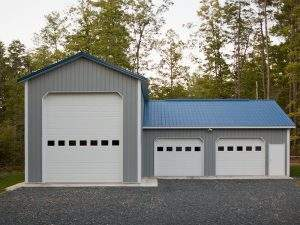 Leonardtown, MD Hobby and Equipment Storage 3