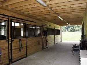 Lothian, MD Stall Barn (4)