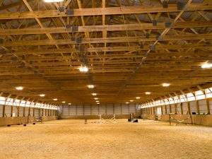 Upper Marlboro, MD Equestrian Riding Arenas (4-3)