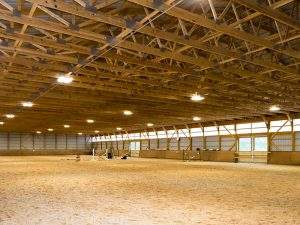 Upper Marlboro, MD Equestrian Riding Arenas (4-4)