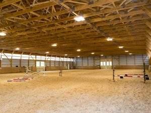 Upper Marlboro, MD Equestrian Riding Arenas (4-5)