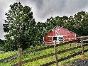 Upper Marlboro, MD Stall Barn (2)