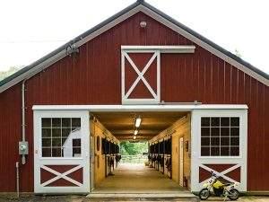 Upper Marlboro, MD Stall Barn (3)