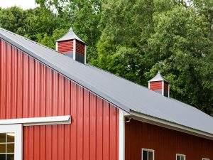 Upper Marlboro, MD Stall Barn (4)