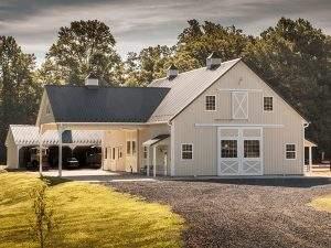Upper Marlboro Stall Barn (2-1)