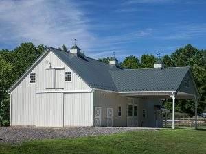 Upper Marlboro Stall Barn (2-3)