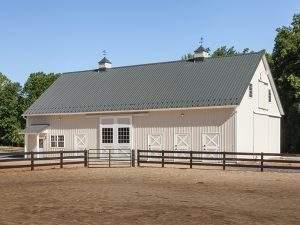Upper Marlboro Stall Barn (2-4)