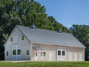 Upper Marlboro Stall Barn (2-5)