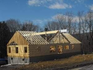 Ashland, PA Residential Truss (2)