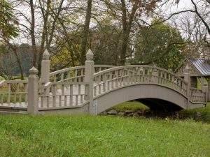 Lewisburg, PA Pedestrian and Public Bridges (1)