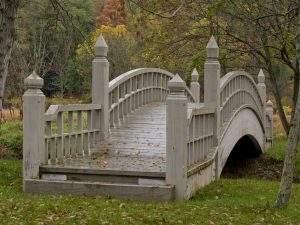 Lewisburg, PA Pedestrian and Public Bridges (3)