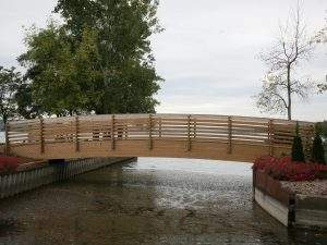 Livonia, NY Pedestrian and Public Bridges (3)