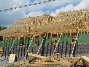 Maheim, PA Commercial and Ag Trusses (4)