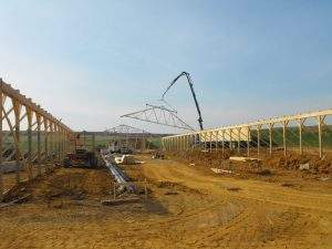 Mount Joy, PA Commercial and Ag Trusses (1)