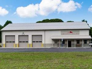 Owings, MD Commercial Buildings (1)