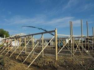 Parkesburg, PA Commercial and Ag Trusses (3)