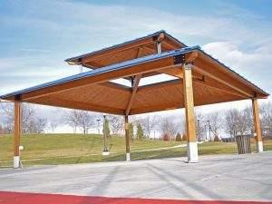 Annville, PA Pavilions (1)