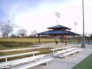 Annville, PA Pavilion (3)