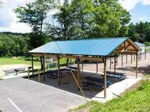 Branchdale, PA Pavilion (2)