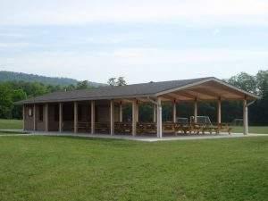 Ephrata, PA Pavilion (1)