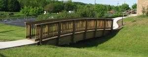 Harrisburg, PA Bridges Grid