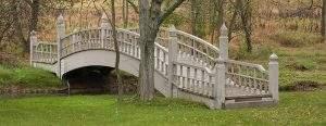 Lewisburg, PA Bridges Grid