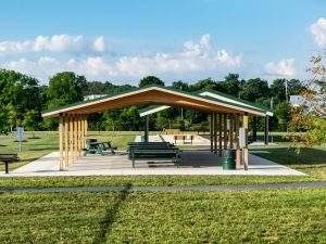 Myerstown, PA Pavilion (1)