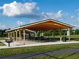 Myerstown, PA Pavilion (2)