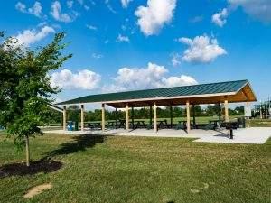 Myerstown, PA Pavilion (3)