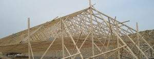 Richland, PA Ag Trusses Grid