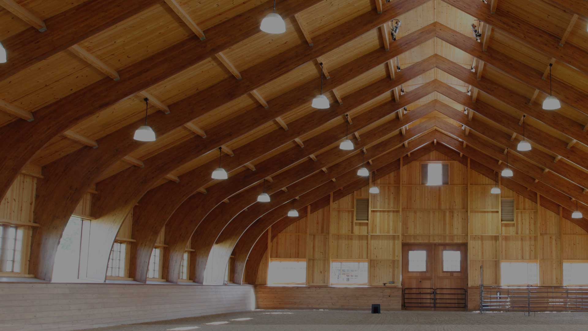 RigidPly Rafters | Roof and Floor Trusses | Glulam Beams
